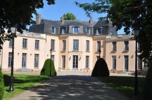 Chateau de Belleville Gif sur Yvette – 16 &17 novembre2019